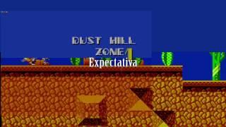 Sonic 2 Dusti Hill ESPECIAL NAVIDAD (2006 edition) leer descripcion