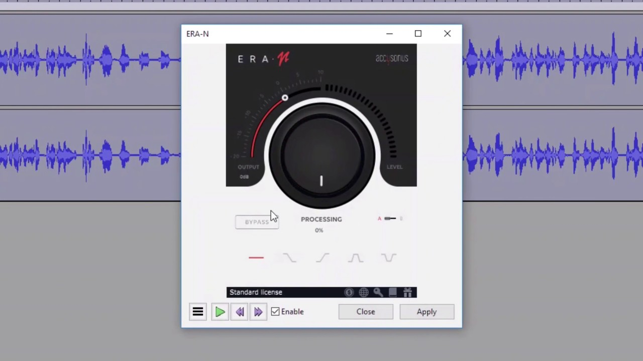 How to install Audacity and de-noise your podcast voice recordings | ERA  Noise Remover