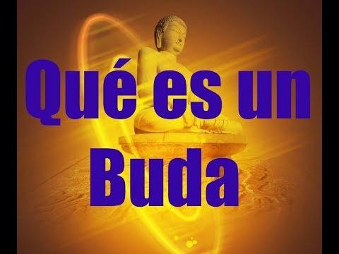 ¿Qué es un Buda?  Ciencia del Saber