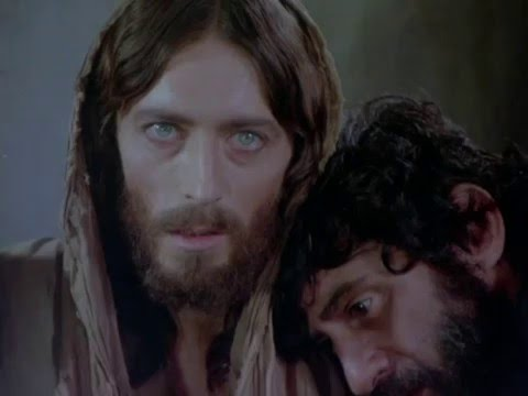 Jesus of Nazareth (miniseries) Opening and Closing Theme 1977 (With Snippets)