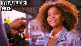 Annie Trailer 2014 Español