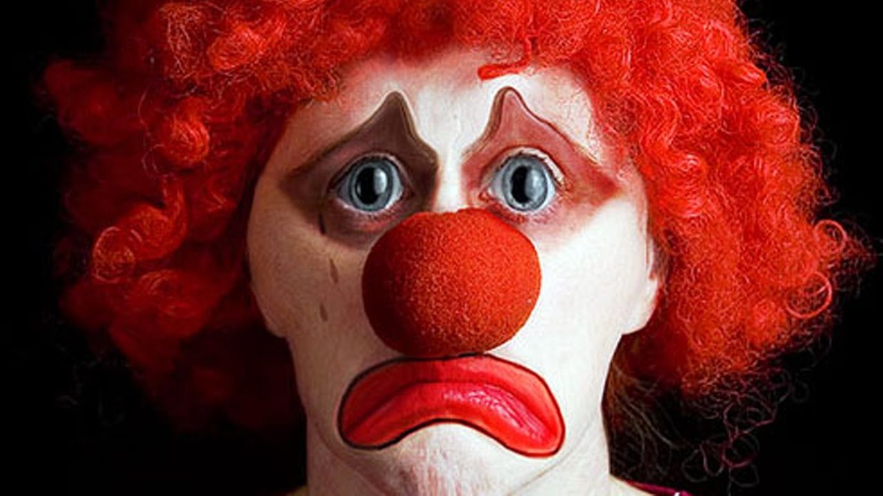Clowns Now Banned From Halloween - YouTube