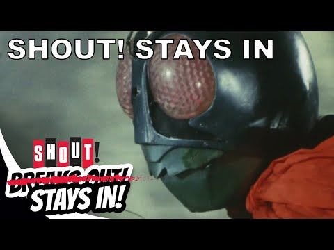 The Shout! Stays In Marathon Is July 22-26! (HD)