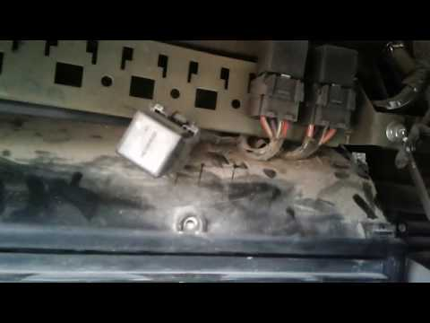 How to clean mahindra Xylo AC filter cleaning