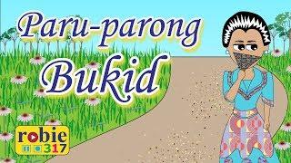 Paru Parong Bukid | Filipino Folk Song | Robie317