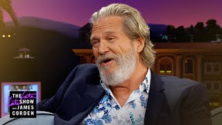 Jeff Bridges Doesn