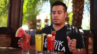 U4RIK Moments Part 32: U4RIK Mexican Mojitos Set Record Sales