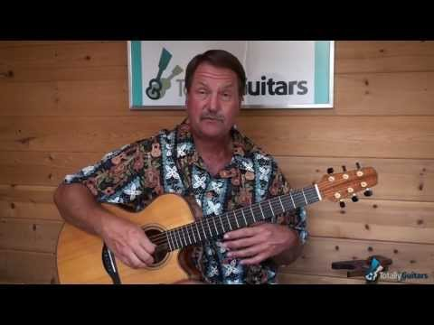 Bad, Bad Leroy Brown - Guitar Lesson Preview