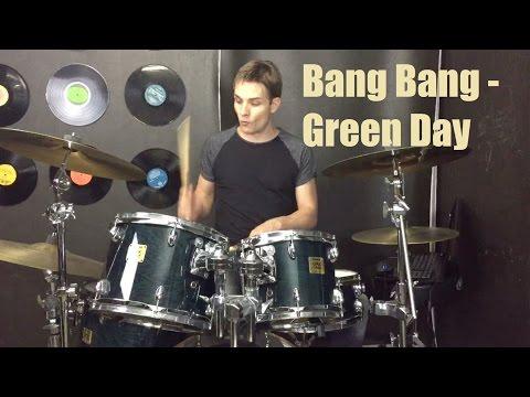 Bang Bang Drum Tutorial - Green Day