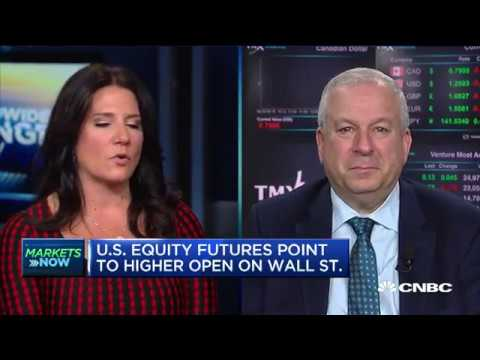 CNBC — Countdown to Jobs — Danielle DiMartino Booth of Money Strong LLC