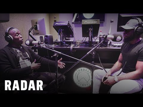 Michael K. Williams Interview w/ Mr Exposed