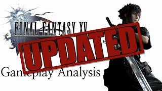 Final Fantasy 15 Gameplay Analysis