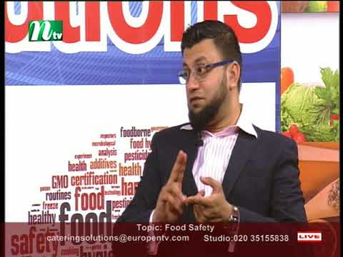 Catering Solutions(EP 07) S1 030418