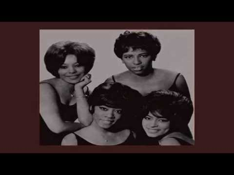 The Chiffons ~ So Much In Love