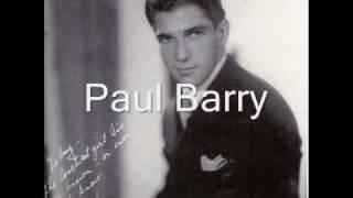 It Looks Like Rain In Cherry Blossom Lane-Paul Barry-Lennie Hayton Orch