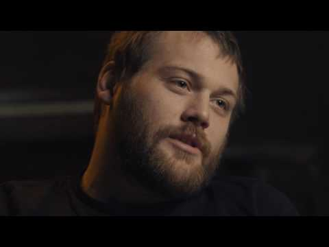 Danny Worsnop - The Long Road Home Documentary