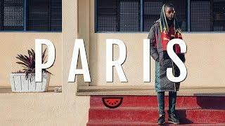 """[FREE] """" PARIS """" // Afro Trap Instrumental 2018 // MHD Type Beat"""