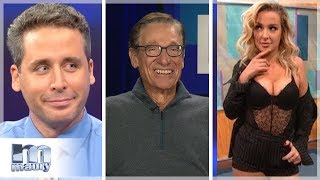 You Are/Not The Father! ON THE MAURY SHOW
