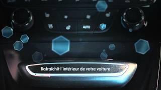 Nouvelle Opel Astra - Connectez tous vos accessoires - Opel Barre PowerFlex