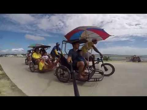 Exploring Northern Cebu