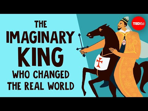 Video image: The imaginary king who changed the real world - Matteo Salvadore