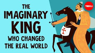 The imaginary king who changed the real world - Matteo Salvadore
