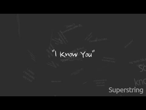 Skylar Grey - I Know You (Lyrics)