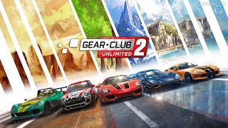 Gear.Club Unlimited 2 - First Minutes of Gameplay