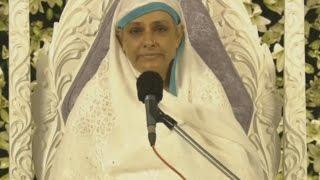 Repeat youtube video Discourse On First Day Of 69 Annual Nirankari Sant Samagam By Satguru Mata Sawinder Hardev Ji