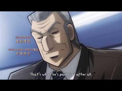 Mr  Tonegawa's Middle Management Blues OP - English subtitles