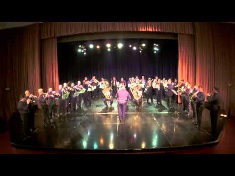Gerassimos Ioannidis'  Concert-Oblation 2-3-2015