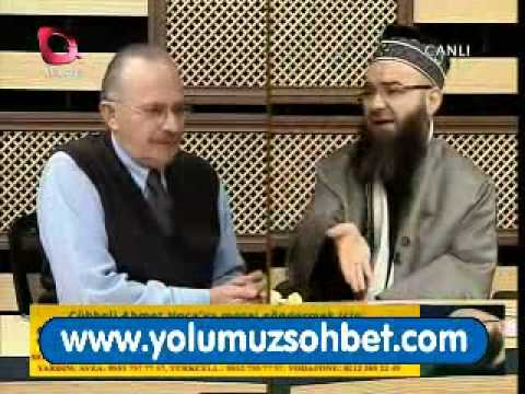 AKİKA KURBANI KESMEK GEREKİRMİ.mp4