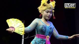 Hiburan Seni Genjek Desa Pangkung Paruk Buleleng