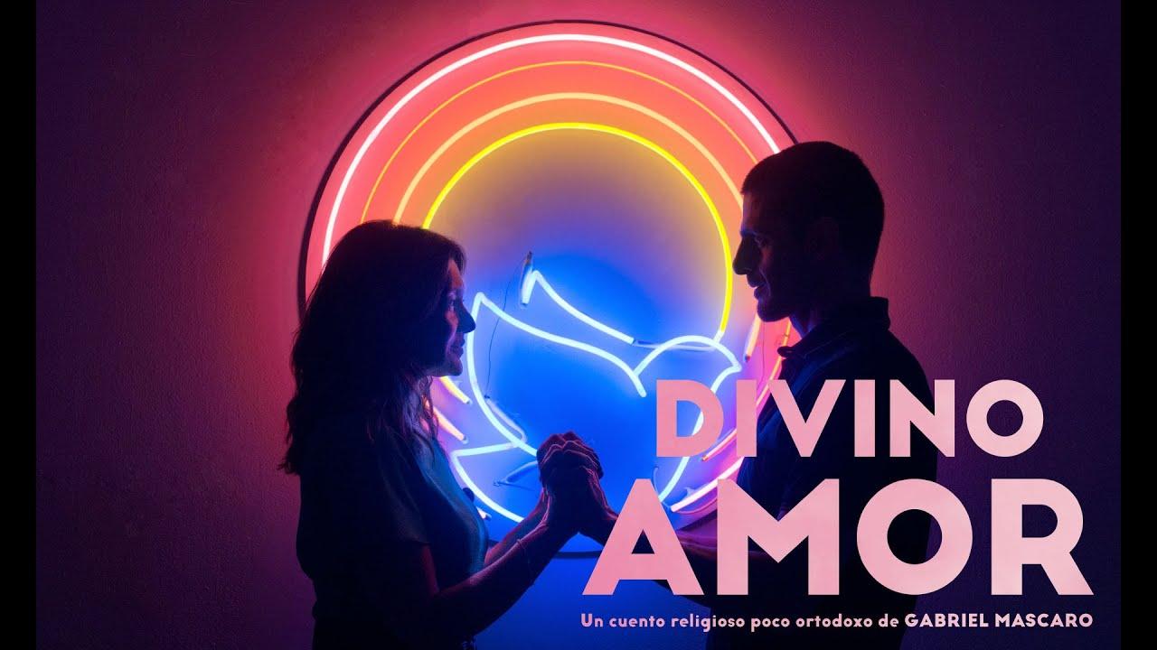 DIVINO AMOR - Trailer oficial México