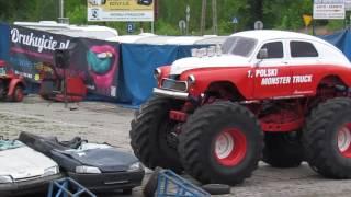 Monster Truck Show �ask cz.2