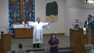 St. Paul's UCC German Township Live Stream Sunday May 9, 2021