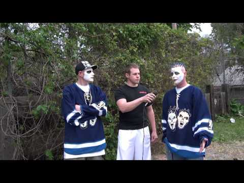 Twiztid Interview at Sokol Auditorium - Backstage Entertainment
