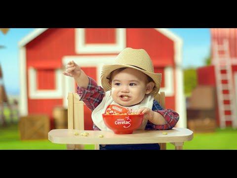 CERELAC® Eat's Good! | Nestlé PH