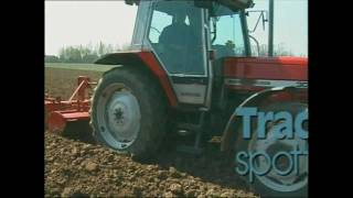 Tractorspotting - Volume 2 (Trailer for DVD)