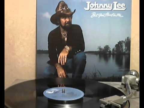 Johnny Lee   Highways Run On Forever original Lp version