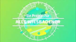 1. WIESBADENER GLUECKSTAG  25.09.2018 save the date - sei dabei