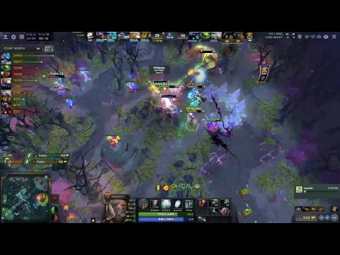 [ENG] LIVE DOTA 2 | EG vs Team Spirit | ESL ONE BIRMINGHAM