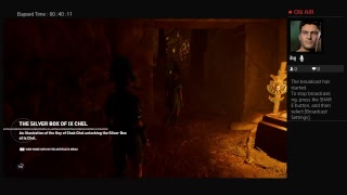 Rise of the tomb raider live stream part 16