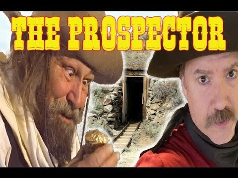 Dressing the Part: The Prospector