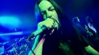 Onslaught - Killing Peace (live)