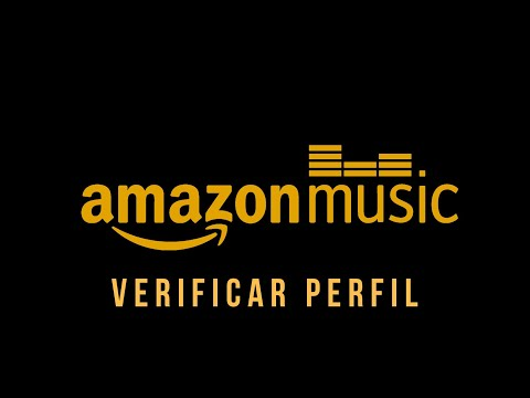 Verificar Perfil De Artista En Amazon Music (Amazon Music For Artists)