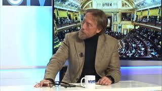 """JAVIER GARCIA ISAC: """"Ciudadanos es un partido poco creíble"""""""