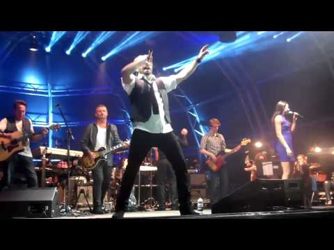 Alfie Boe Clumber Angels From Montgomery Aug 2012.MP4