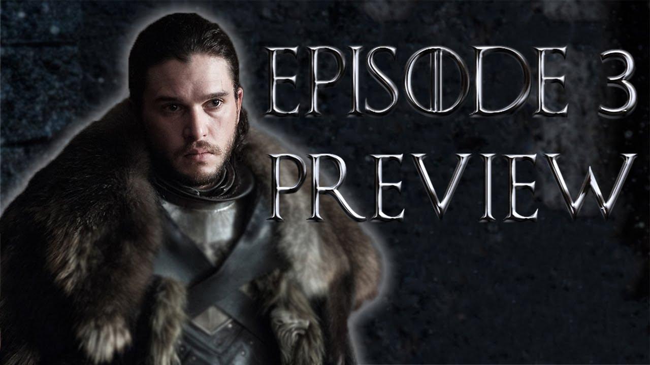 Game Of Thrones Season 7 Episode 3 Stream