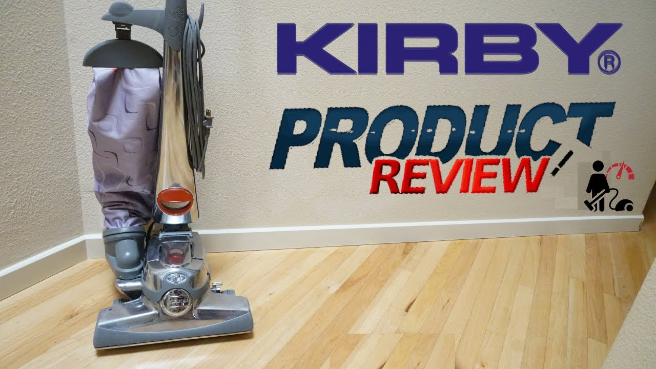 Kirby Vacuum Cleaner Review Of Sentria Avalir 2 Youtube
